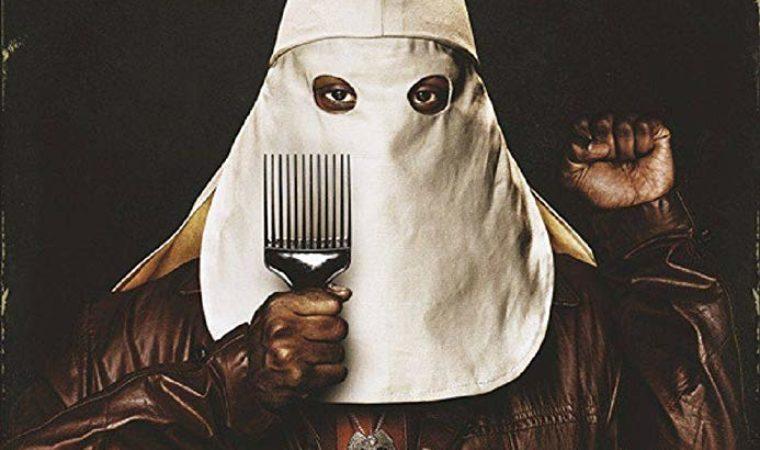 Filme Infiltrado na Klan