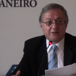 Ernesto Araújo: Um templário nas Relações Exteriores