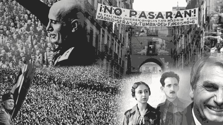 Esquerda Online lança curso sobre o fascismo. Assista aqui