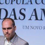 Declaração diante da Reunião da Cúpula Conservadora das Américas convocada por Bolsonaro em Foz do Iguaçu