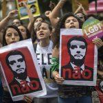 Centrais sindicais repudiam afirmação de Bolsonaro de que é horrível ser patrão no Brasil