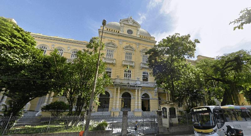 Instituto Nacional de Educação dos Surdos