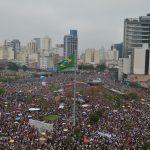 1 de janeiro: organizar a Resistência ao governo machista de Jair Bolsonaro
