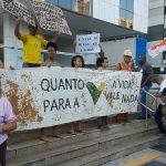 Marcelo Yuka: a voz pela paz sem medo