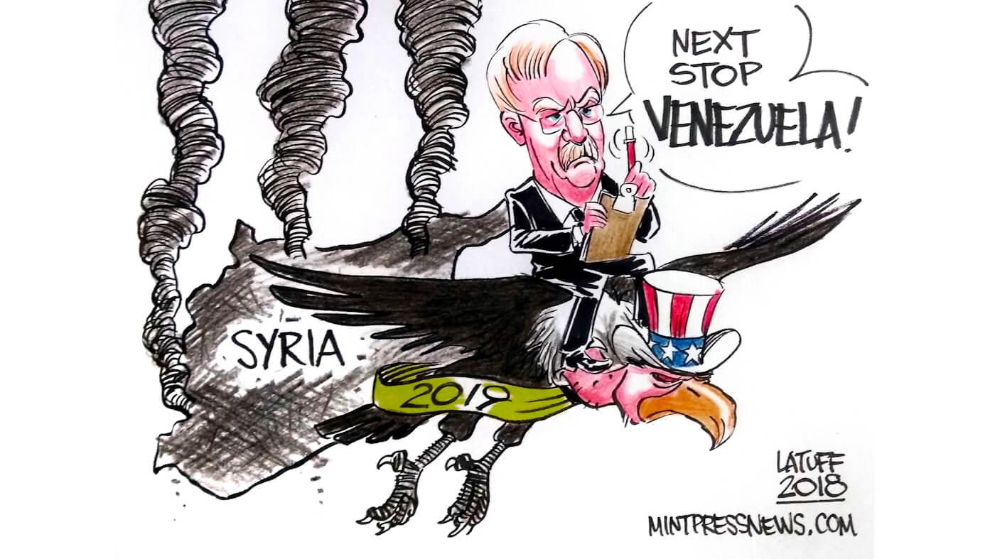 Resultado de imagem para guerra com venezuela