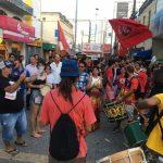 Carnaval também é luta, Carnaval também é conscientização