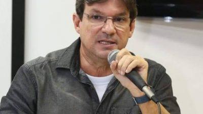 Carlos Zacarias