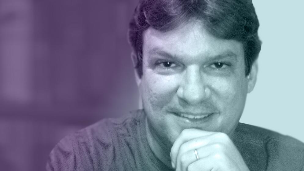 Carlos Zacarias, colunista do Esquerda Online