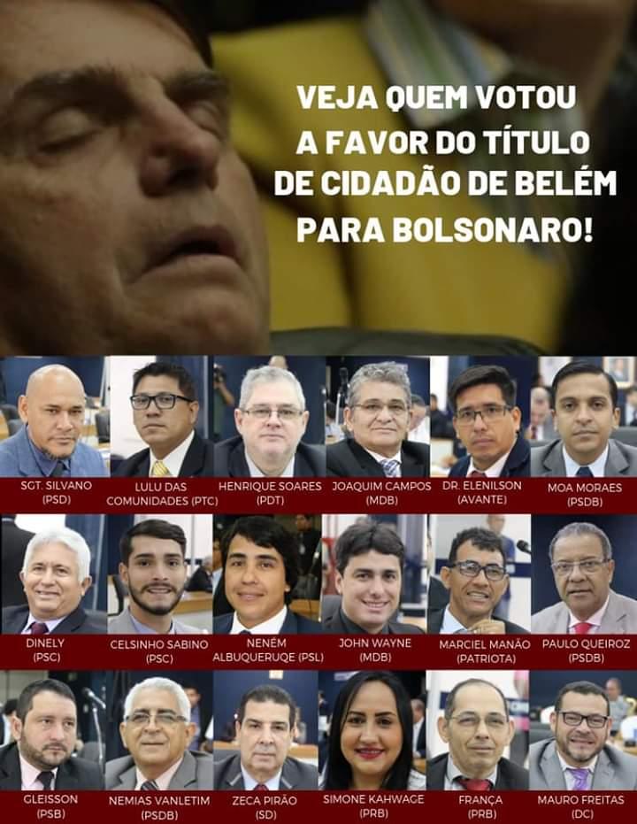 Elaboração Vereador Fernando Carneiro (PSOL)