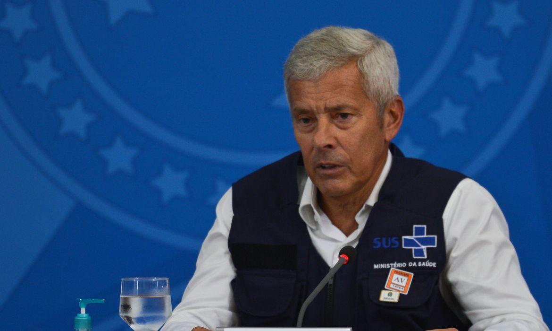 Marco Gabbardo. Foto: Agência Brasil