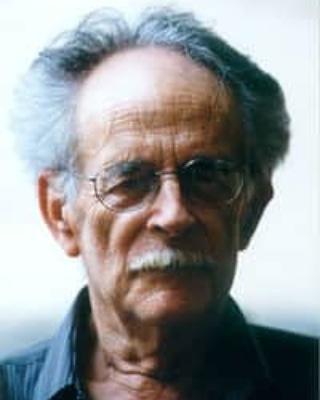 Retrato Pierre Broué
