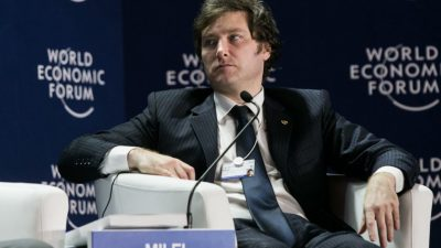 Javier Milei